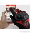Găng tay bảo hộ cảm ứng điện thoại Pro Biker cho Exciter 135, Exciter 150