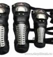 Giáp inox bảo hộ Pro Biker (chính hãng) cho Exciter 135, Exciter 150