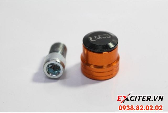 Ốc kính cnc cho exciter 150 - 2