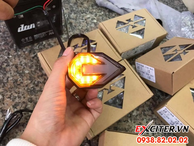 Xinhan spirit beast l14 chính hãng - 1