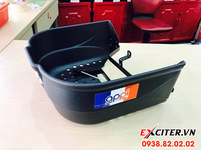 Rổ giữa appi cho exciter 150 - 1