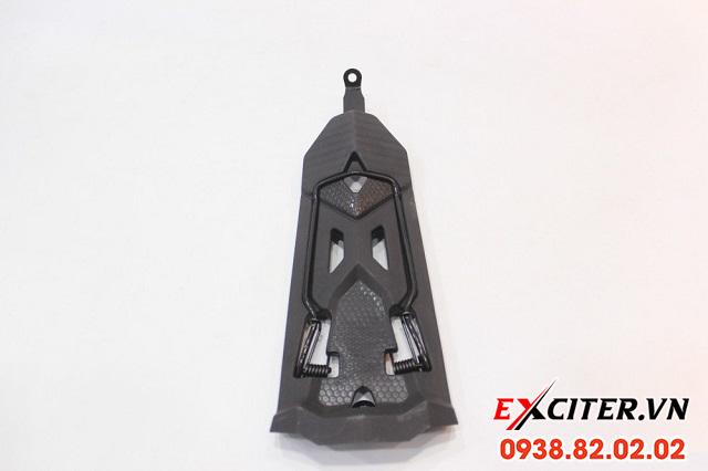 Baga nhựa dành cho exciter 150 - 1