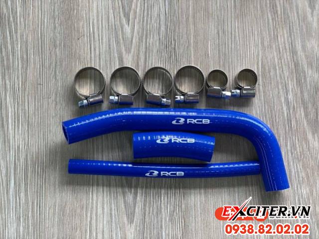 Ống nước rcb chính hãng cho exciter 135 - 2