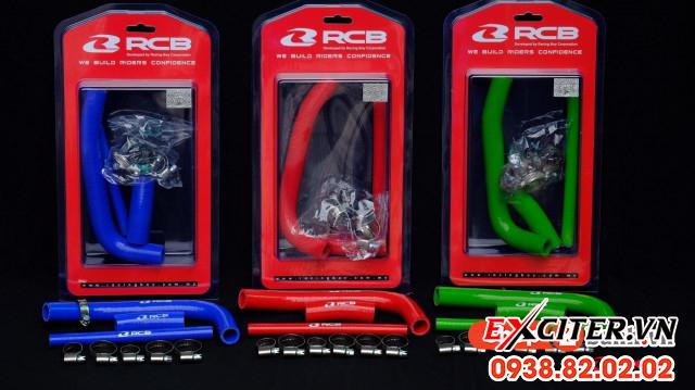 Ống nước rcb chính hãng cho exciter 150 - 1