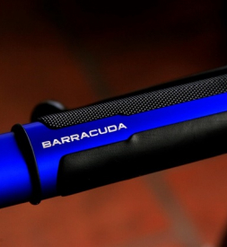 Bao tay & gù Barracuda
