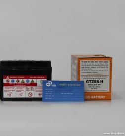 Bình ắc quy GS GTZ5S-H cho Exciter 135