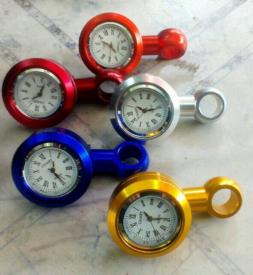 Đồng hồ mini gắn chân kính