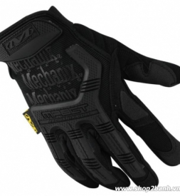 Găng tay bảo hộ dài ngón Mechanix Mpact cho Exciter 135, Exciter 150