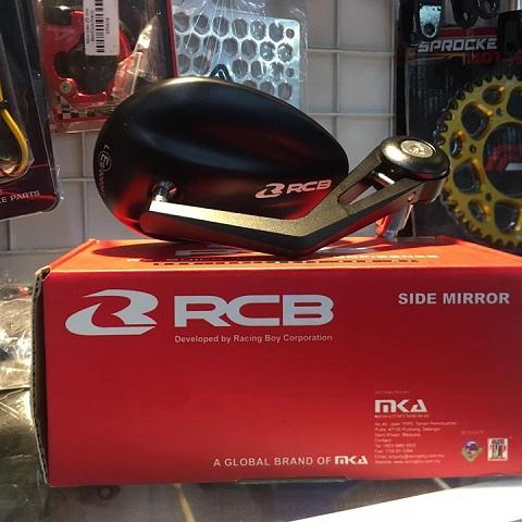 kính gù RCB MR004 (Chính Hãng)