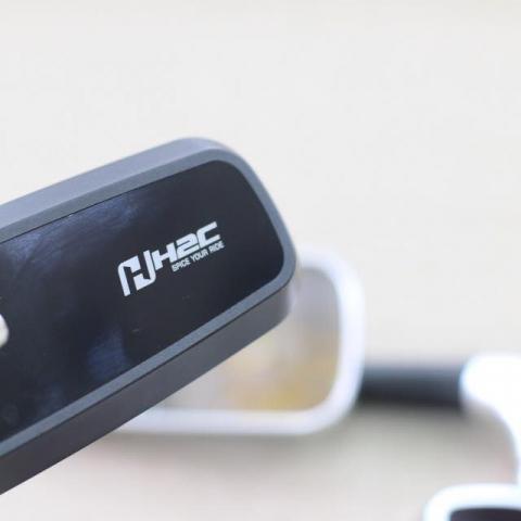 Kính H2C mode chân kính (Chính Hãng)