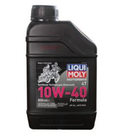 Nhớt Liqui Motorbike 10W40 Formula 0.8L cho Exciter 150