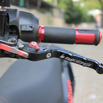 Tay thắng Biker cho Exciter 150