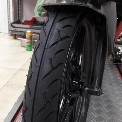 Vỏ Dunlop TT902 70/90-17 cho Exciter