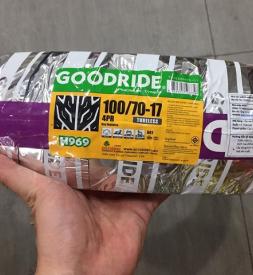 Vỏ Goodride H969 100/70-17 cho Exciter