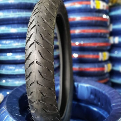 Vỏ Michelin Pilot Street 2 80/90-17 cho Exciter