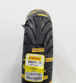 Vỏ Pirelli Angel City 130/70-17 cho Exciter 150