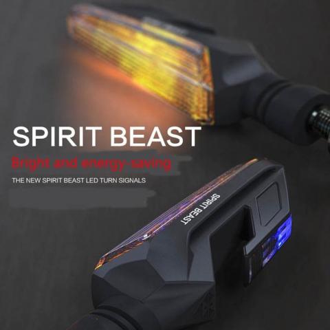 Xinhan Spirit Beast L8 (Chính Hãng)