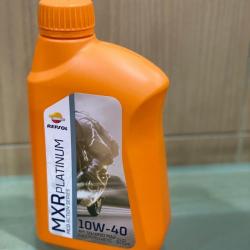 Nhớt Repsol MXR Platium 10W40 0,8L