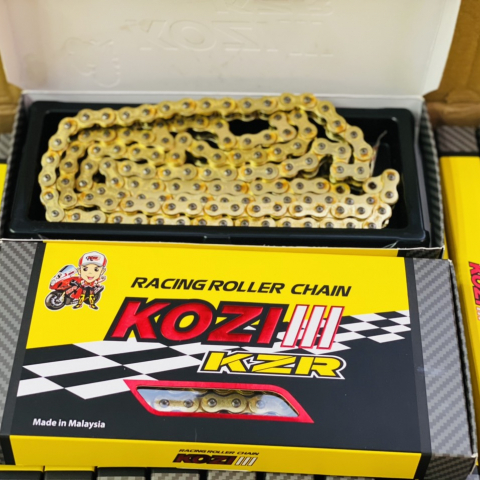 Sên vàng Kozi 428H-130L