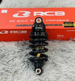 Phuộc RCB S2 ty vàng chính hãng cho Exciter 150, Exciter 155